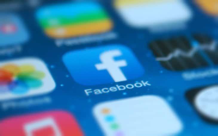 Facebook dice bye a los likes